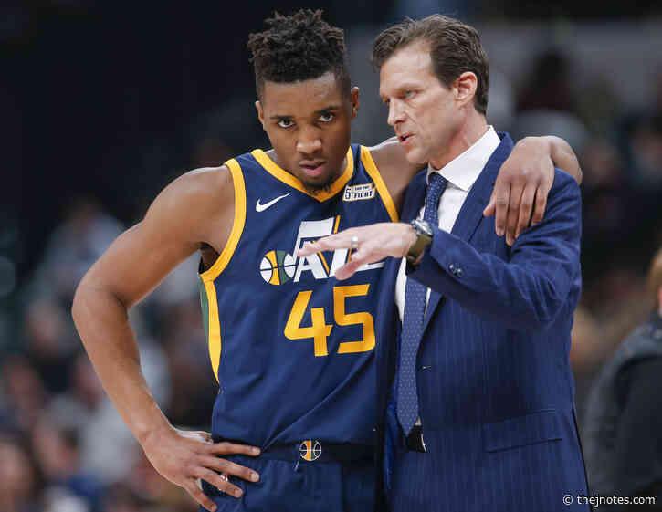 Utah Jazz: 5 target players to pair with Donovan Mitchell