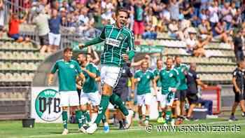 Ahmet Arslan ist Schleswig-Holsteins Fußballer des Jahres - Sportbuzzer
