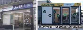 WASH'N DRY ouvre deux nouvelles laveries à Ballancourt-sur-Essonne et Rognac - Toute-la-Franchise.com