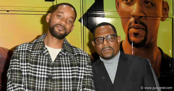 'Bad Boys for Life' is Getting an Early Streaming Release