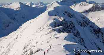 Avalanche Canada shuts down forecasting service due to COVID-19 outbreak