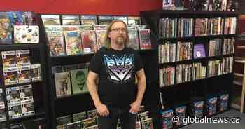Rare comic books worth $50K stolen in Calgary robbery