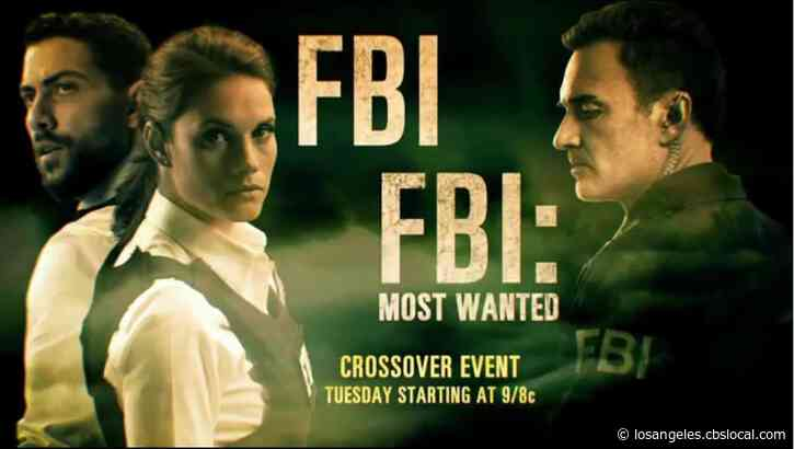 'FBI' And 'FBI: Most Wanted' Join Forces Tonight On An All-New Two-Part Crossover Special