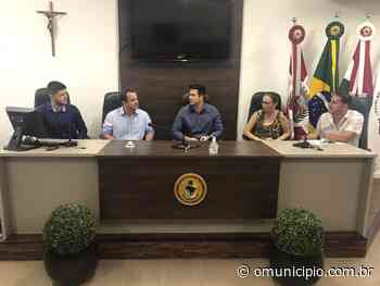 Municípios do Vale do Rio Tijucas debatem criação de barreiras conjuntas - O Munícipio