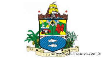 Município de Tijucas-SC anuncia Processo Seletivo - PCI Concursos