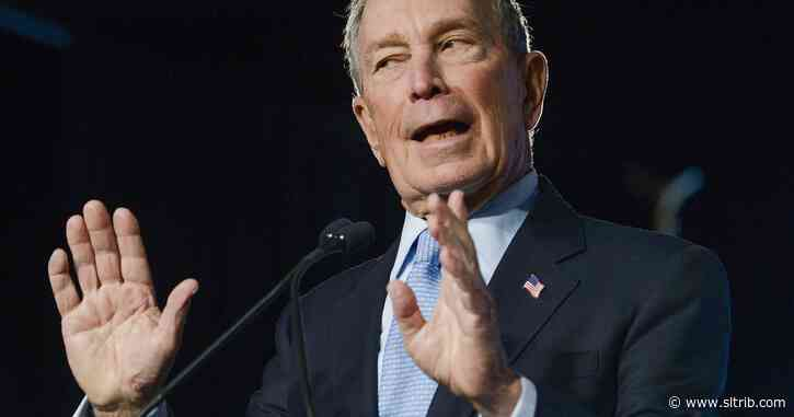 Ex-field organizers sue Bloomberg campaign, claiming they were misled