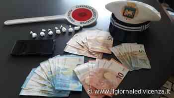 Viola il decreto per comprarsi la droga Denunciati in due - Il Giornale di Vicenza