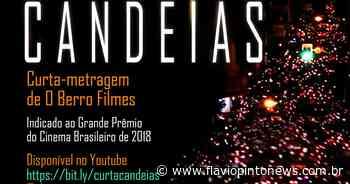 Filme caririense 'Candeias' é disponibilizado no YouTube Hudson Jorge <hudsonjsilva@gmail.com> - Flavio Pinto