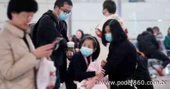 Casa Branca pressiona autoridades a criticarem China por criar coronavírus - Poder360