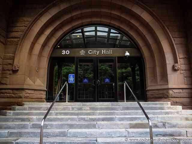 City employee who distributed meals tests positive for COVID-19