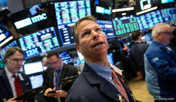 Dow Jones Records Largest One-Day Gain Since 1933 as Stocks Surge - Business news - NewsLocker