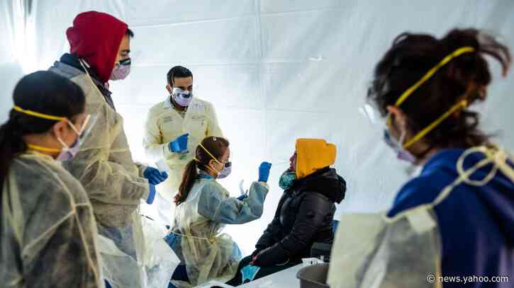 Trump, Congress close to deal on $2 trillion economic rescue package for coronavirus - Business ...