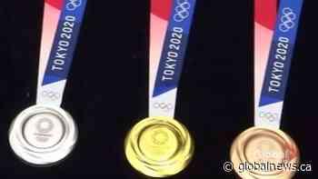 Nova Scotia Olympian calls Tokyo postponement the 'smart decision'