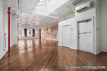 35 Howard Street 5, Chinatown, New York, NY - Home for rent - The New York Times