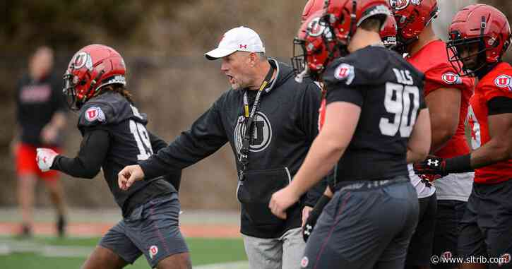 Utah football never returned from spring break thanks to the COVID-19 outbreak, doing the Utes no favors