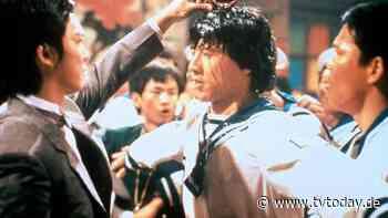 Jackie Chan: Superfighter am Dienstag um 00:35 - TV Today