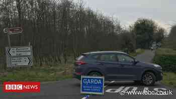 Fermanagh: Police anger at bomb hoax during virus efforts