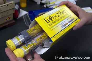 Malfunctioning EpiPens could harm patients, companies say