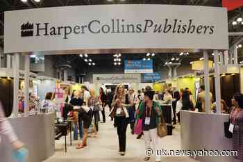 2 more publishers withdraw from BookExpo convention