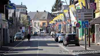 Aulnoye-Aymeries : un couvre-feu pour tous décrété jusqu'au 30 avril - La Voix du Nord