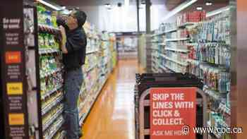 Calgary grocery stores see unprecedented demand for delivery