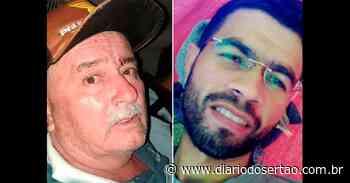 Idoso em Pau dos Ferros-RN e jovem em Mossoró-RN são mortos a tiros com método de execução igual - Diário do Sertão