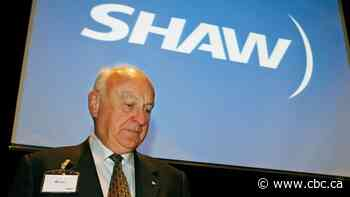 Telecom 'visionary' and founder of Shaw Communications dies at 85