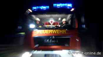 Feuerwehr Waldmohr grüßt mit Weihnachtsvideo - t-online.de
