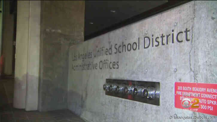LAUSD Employee Diagnosed With Coronavirus, Second Case Possible