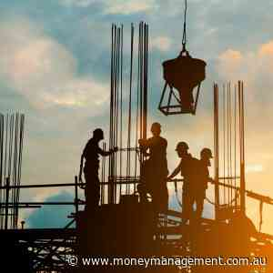 Industry funds revalue unlisted assets
