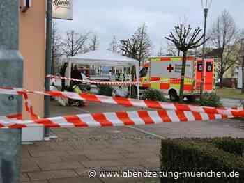 Neustadt an der Donau - Mann ersticht Kontrahenten nach Streit auf offener Straße - Abendzeitung