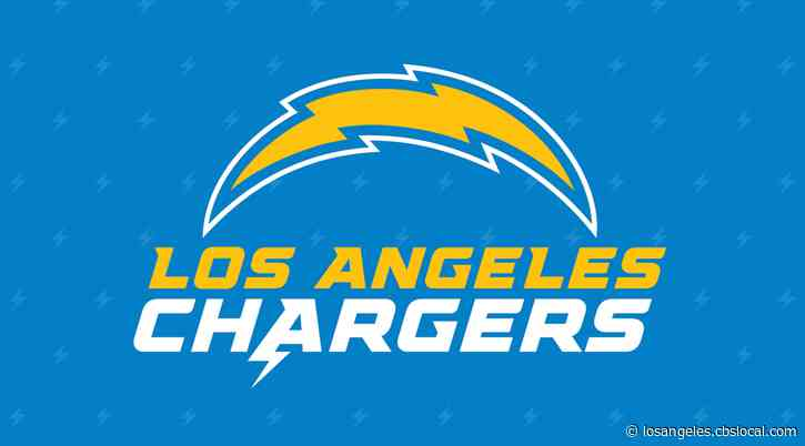 LA Chargers Unveil Updated Logo Ahead Of Uniform Reveal For 2020 Season