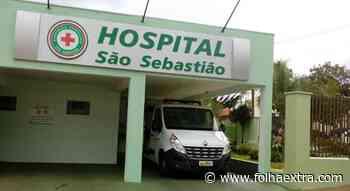 Hospital de Wenceslau Braz reporta erro na listagem oficial da Sesa - Folha Extra