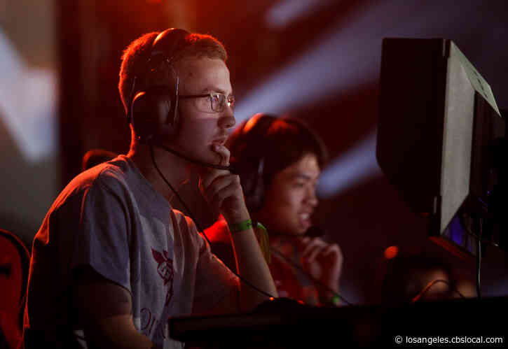 Riot Games Donates Over $800K Towards Coronavirus Relief In LA