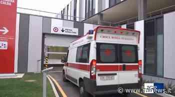 Morto un 30enne di San Giuliano Terme. Contagi in lieve calo - TGR – Rai