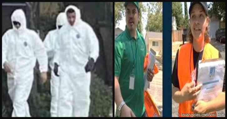 Riverside Police Warn Against Scam Artists Exploiting Coronavirus Pandemic