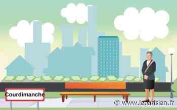 Municipales : les résultats du premier tour à Courdimanche - Le Parisien