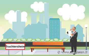 Municipales : les résultats du premier tour à Truchtersheim - Le Parisien
