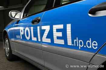 Diebstahl aus drei BMW Fahrzeugen in Hachenburg - WW-Kurier - Internetzeitung für den Westerwaldkreis