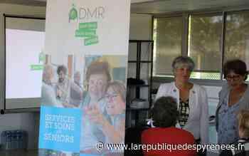 Serres-Castet: l'ADMR lance un appel aux masques - La République des Pyrénées
