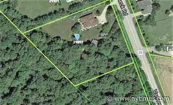 21093 Vanneck Road, Komoka, ON - Home for sale - The New York Times
