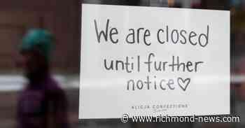 Closure of non-essential Ontario businesses starts tonight - Richmond News