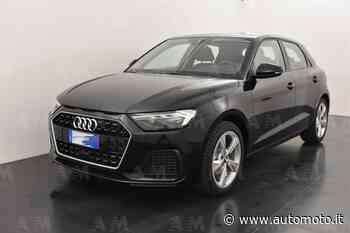 Vendo Audi A1 30 TFSI S tronic Advanced nuova a Porto Mantovano, Mantova (codice 7350862) - Automoto.it