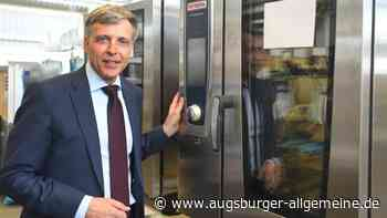Trotz Corona-Krise: Warum Konkurrenten die Firma Rational beneiden - Augsburger Allgemeine