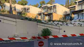 Carry-le-Rouet : la fin de la quarantaine approche - Franceinfo