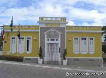 Prefeitura de Catu terá que informar medidas adotadas quanto a médico com coronavírus - Voz da Bahia