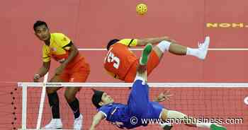 Reddentes Sports to distribute rights for Malaysian sepak takraw and football events - SportBusiness
