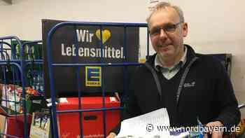 Einkaufsservice wegen Corona-Krise in Eggolsheim und Hallerndorf - Nordbayern.de