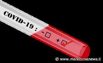 Secondo caso di positività al Covid-19 a Orbetello - Maremmanews