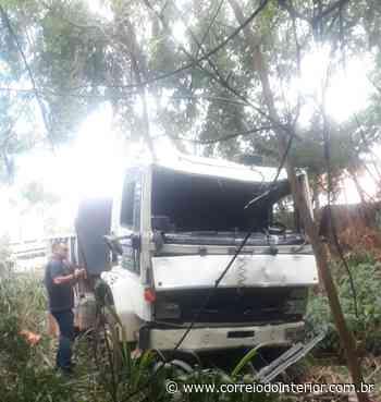 Jovem morre atropelado após pular de Caminhão em Porto Feliz - Correio do Interior